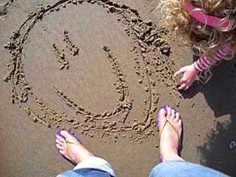 Beach 5:09