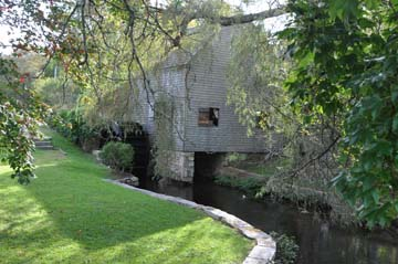 EC Old Mill