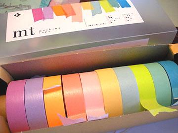 Japanes tape